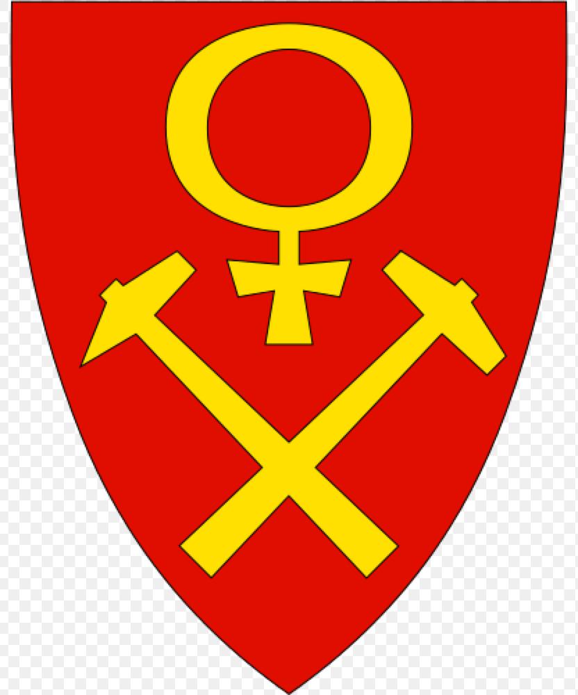 Røros kommunevåpen