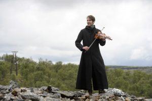 Olav Mjelva. Foto: Monica Hägglund Langen