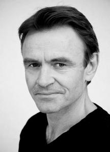 Lasse Kolsrud . Foto: Siren Høyland Sæter/Det Norske Teatret.