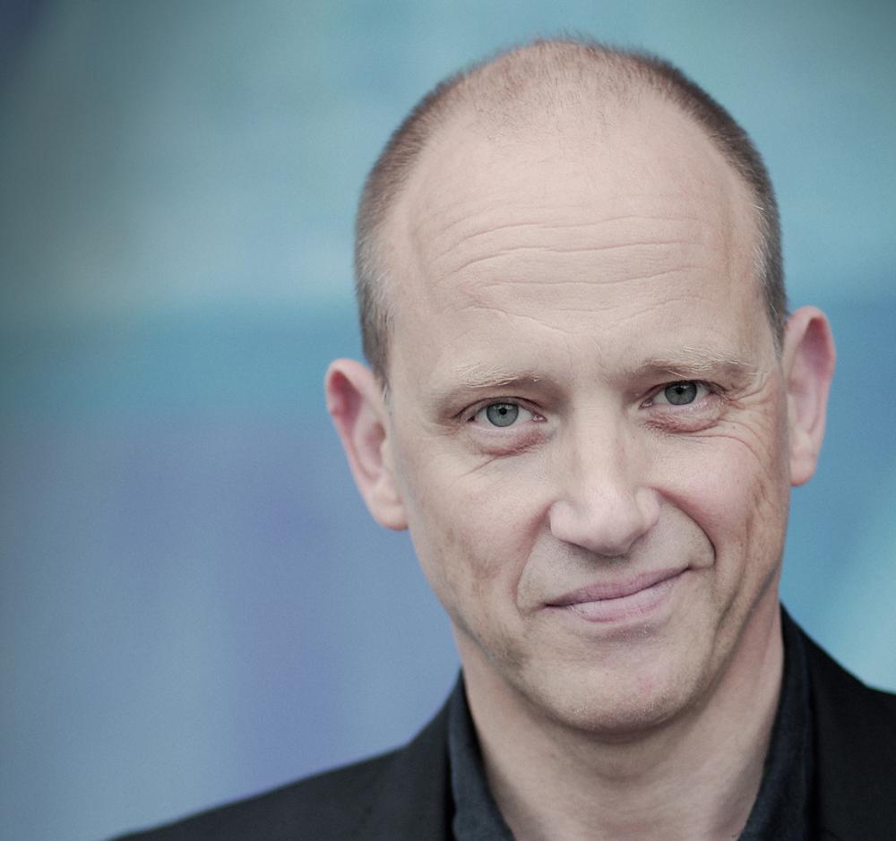 Samuel Fröler skulle være et kjent ansikt for norske tv-seere.
